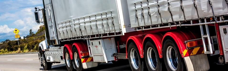 транспорт для перевозки продуктов