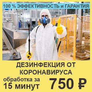 дезинфекция-от-коронавируса-750-руб